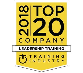 2018 TrainingIndustry Award
