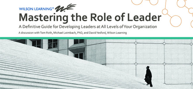 The Definitive Guide for Developing the Next Generation of Leaders
