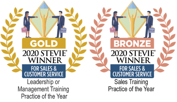 Stevie® Awards in Sales and Customer Service