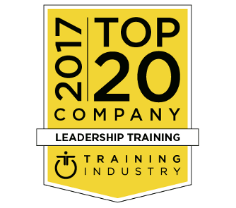 2017 TrainingIndustry Award
