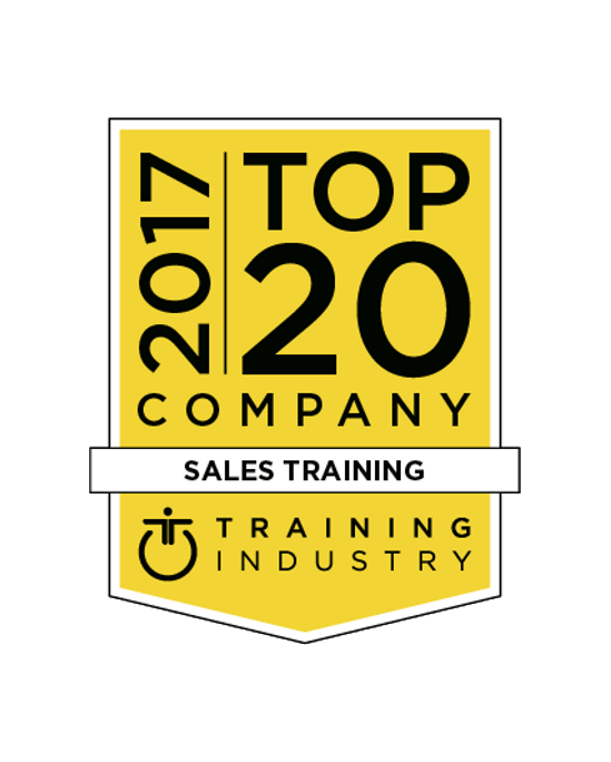 wilson learning selected as a top 20 sales training company wilson