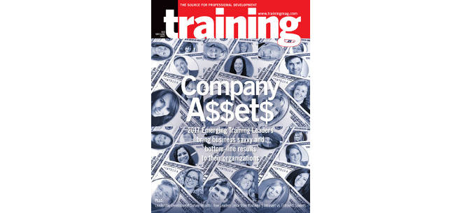 Developing Tomorrow's Leaders Today: Training Magazine...