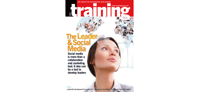 Are Your Next-Gen Leaders on Track? <i>Training</i> Magazine...