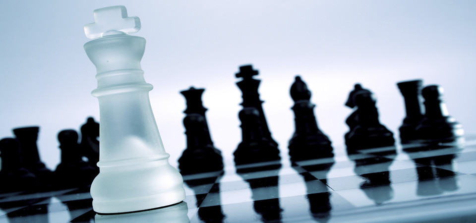 Strategic Selling: Outmanoeuvre the Competition