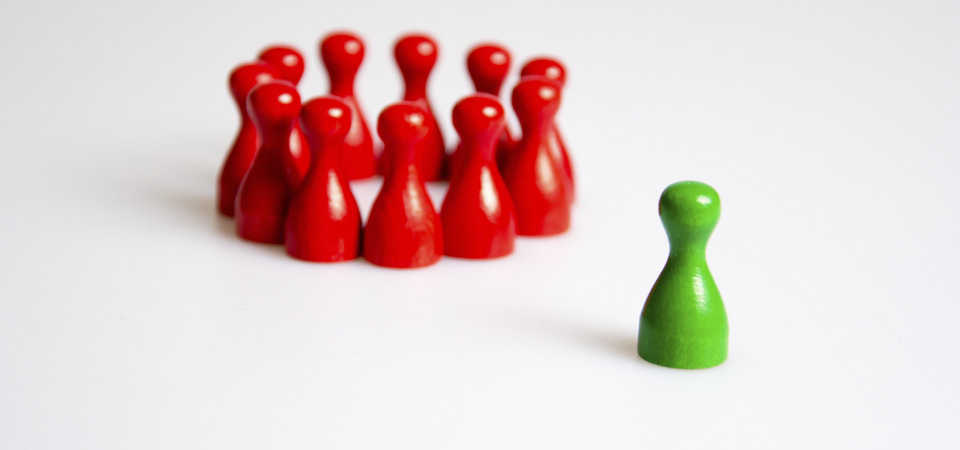Is Your Sales Team Creating Real Differentiation?