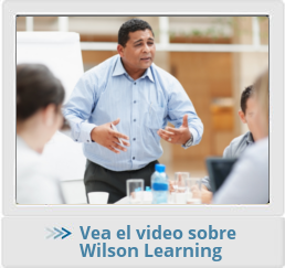 Vea el video sobre Wilson Learning