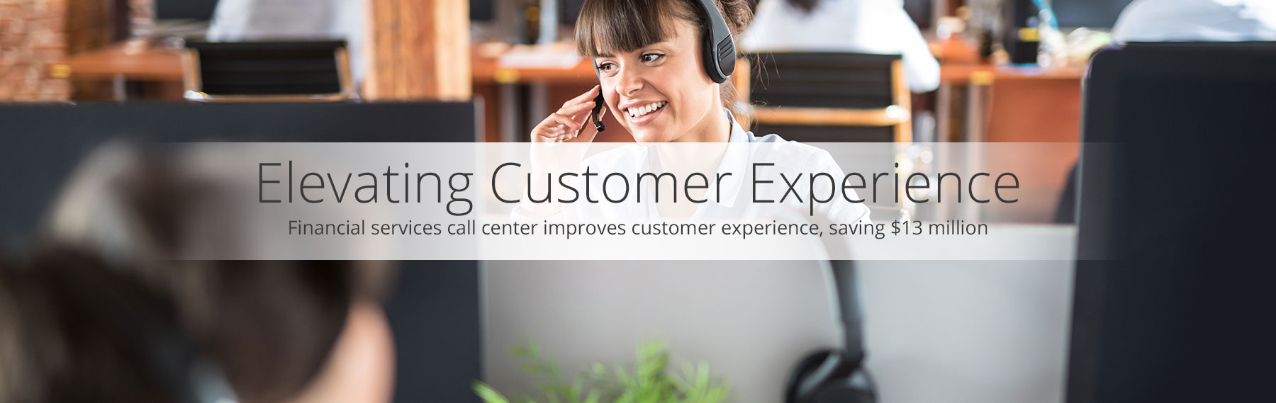 Customer Service Call Center Training