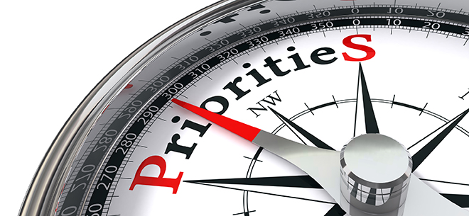 What Are Today's Top Training Priorities?