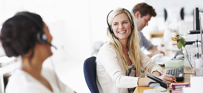 Major Financial Services Company Improves Call Center Customer Experience, Saving $13 Million USD a Year