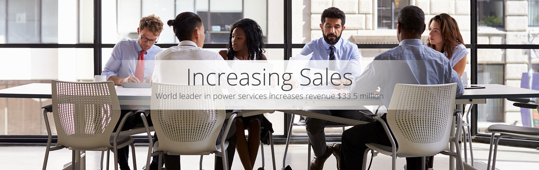 Leading Successful Sales Teams