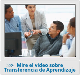 Watch the Video on Learning Transfer